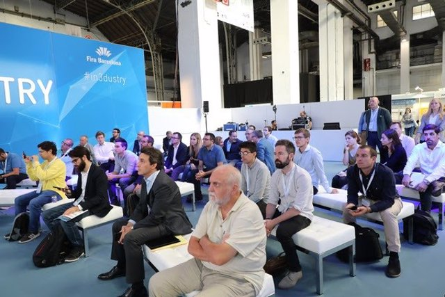 Fira.- La IV edición de Industry tendrá cuatro congresos sobre la transformación digital