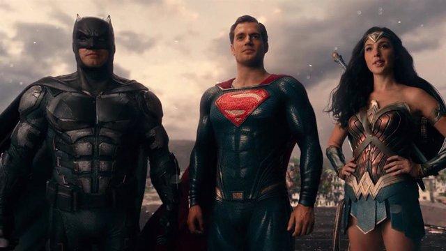 Liga de la Justicia 2 se hubiera estrenado este viernes