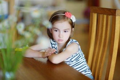 Un estudio sobre la depresión infantil constata la necesidad de programas de prevención de trastornos emocionales