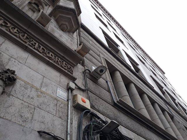 """Vecinos de San Francisco en Bilbao piden agilizar la colocación de las nuevas cámaras ante la """"grave inseguridad"""""""