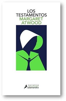 La seqüela de 'El conte de la criada', de Margaret Atwood, es publicarà a Espanya el 12 de setembre