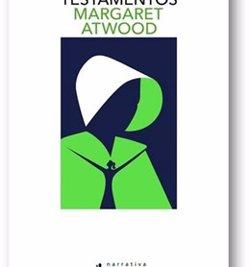 La seqüela d''El conte de la serventa', de Margaret Atwood, es publicarà a Espanya el 12 de setembre (SALAMANDRA)