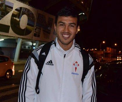 Cabral deja el Celta después de siete temporadas y ficha por el Pachuca mexicano