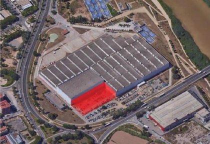 Nissan construirá una nueva nave en su fábrica en El Prat de Llobregat (Barcelona)