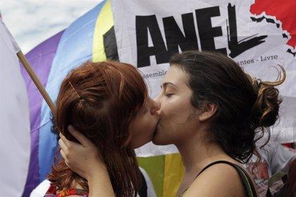 La homofobia se criminalizará en Brasil