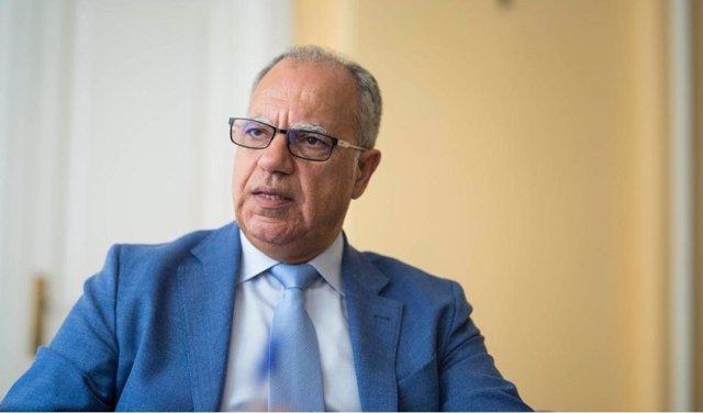 Curbelo expone sus preferencias para entrar en el Gobierno canario