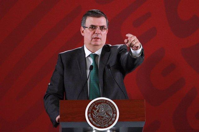 "México/EEUU.- México accederá a convertirse en un ""tercer país seguro"" si el plan de contención migratorio fracasa"