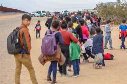 México y Honduras aúnan esfuerzos para acabar con la migración irregular