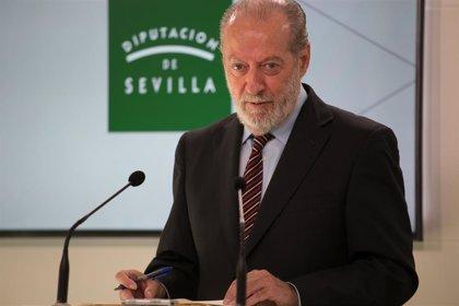 La Diputación de Sevilla obtiene ayuda de Europa para crear empleo juvenil ante el reto de la despoblación