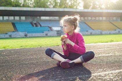 Salud y diversión por delante de competición, así es la recomendación de los pediatras americanos