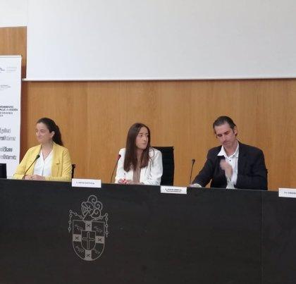 Amaia Larraya (Navarra Suma), nueva alcaldesa del Ayuntamiento del Valle de Egüés