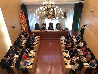 Pastor (PSC), alcalde de Badalona con un acuerdo 'in extremis' frente a Albiol