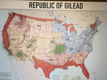 El cuento de la criada: ¿Cómo  se creó Gilead?