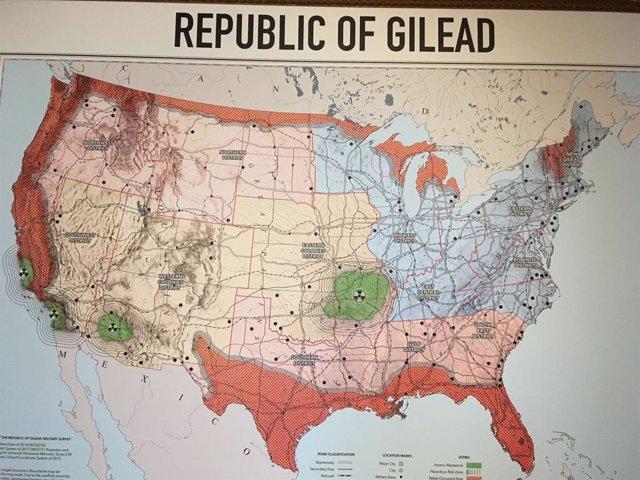 El cuento de la criada: ¿Cómo Estados Unidos se convirtió en Gilead?
