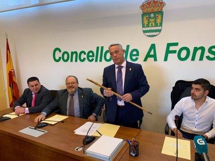 El PSOE recurre a su número dos en A Fonsagrada (Lugo) al mantener el BNG su veto sobre el que fue alcalde 12 años