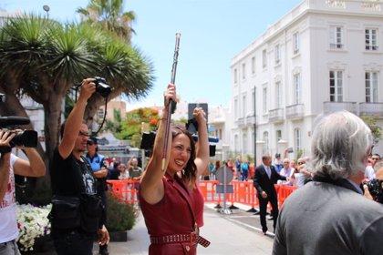 Patricia Hernández es elegida alcaldesa de Santa Cruz de Tenerife y pone fin a 40 años de gobierno de CC