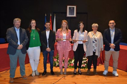 Dos mujeres de Movemento Salceda y PSOE se turnarán dos años cada una en la Alcaldía de Salceda de Caselas