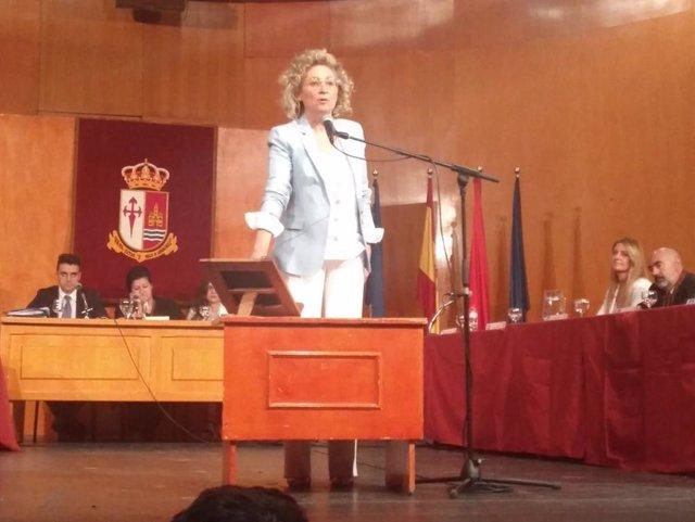 El PP da la sorpresa en Aranjuez al arrebatar al PSOE la Alcaldía con apoyo de Cs, Vox y Acipa