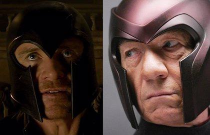 ¿Cuántos años deberían tener los X-Men en Fénix Oscura?