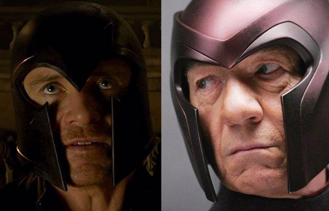 ¿Cuántos Años Deberían Tener Realmente Los X-Men En Fénix Oscura?