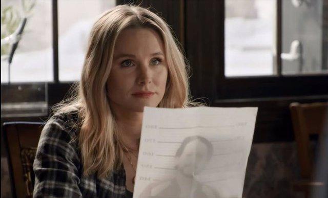 Veronica Mars regresa a casa en el primer tráiler del revival de Hulu
