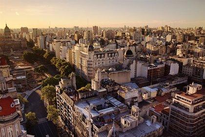 Buenos Aires desarrolla la renovación de sus cloacas más de 100 años después de su construcción