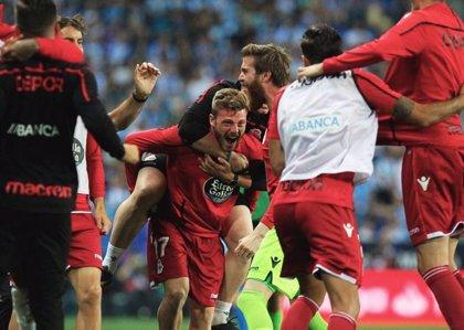 El Deportivo, a la final del 'play-off'