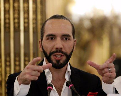 El Salvador rompe relaciones con la República Árabe Saharaui Democrática