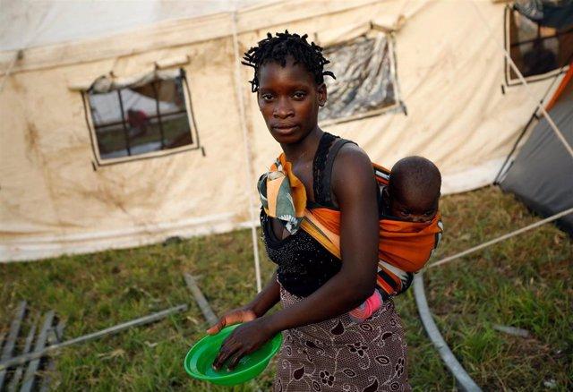 África.- HRW pide a África leyes específicas para garantizar la educación de las niñas y jóvenes embarazadas