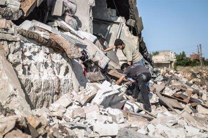 Turquía denuncia un ataque de fuerzas del Gobierno sirio a un puesto fronterizo sin víctimas que lamentar