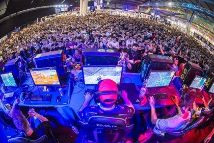 Málaga acogerá en julio una nueva edición de Gamepolis y celebrará torneos presenciales