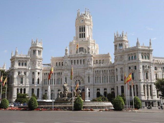 La Cámara de Cuentas ve prácticas de contratación menor en el Ayuntamiento que no cumplen la normativa