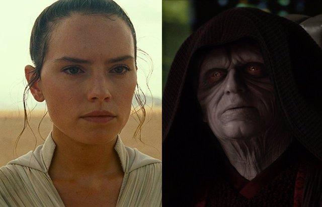 Star Wars 9: ¿Revelan los cómics el gran secreto de los padres de Rey?