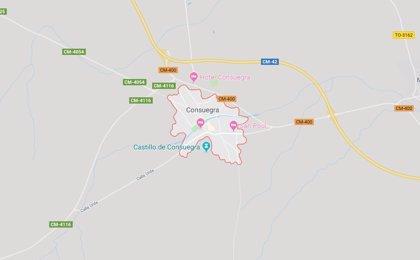Fallece un hombre de 63 años en Consuegra tras caer mientras montaba en bicicleta