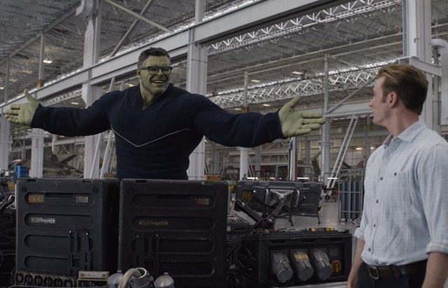 PARA DOMINGO VÍDEO: ¿Así debió terminar Vengadores: Endgame?