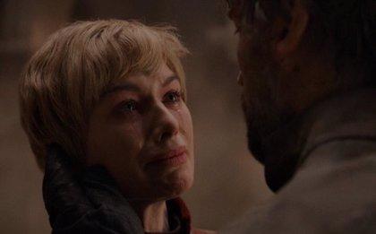 """Lena Headey, sobre el final de Juego de tronos: """"Quería algo mejor para Cersei"""""""
