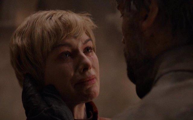 """Lena Headley, sobre el final de Juego de tronos: """"Quería un final mejor para Cersei"""""""