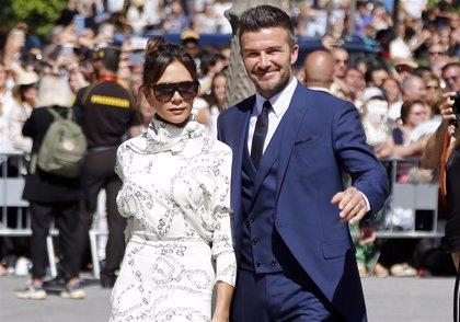 El plan de David y Victoria Beckham en Sevilla tras la boda