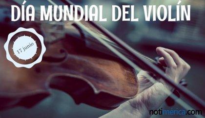 17 de junio: Día Mundial del Violín, ¿a quién hace honor esta fecha?