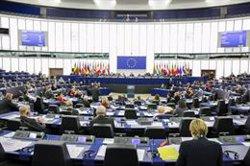 Els eurodiputats espanyols estan citats aquest dilluns davant de la JEC per acatar la Constitució (DAINA LE LARDIC (PARLAMENTO EUROPEO) - Archivo)