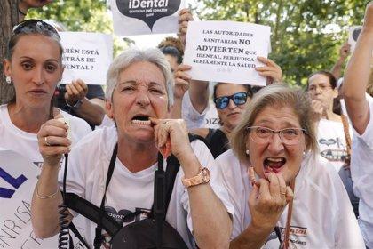 Afectados de iDental reclaman a Sanidad una indemnización de más de 9 millones por no vigilar las clínicas