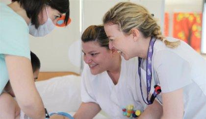 Proarte, Sotheby's y Savills Aguirre Newman promueven una subasta para primera Unidad de Cuidados Paliativos pediátrica