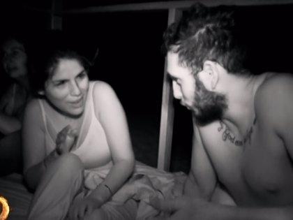 Omar Montes e Isa Pantoja acercan posturas bajo la luna de Honduras
