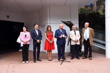 Loro Parque y el Cabildo de Tenerife dan a conocer la figura  del geógrafo Alexander von Humboldt
