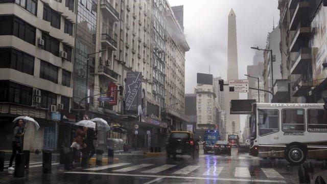 Se restablece en un 98% el suministro de energía eléctrica en Argentina y Uruguay tras el masivo apagón