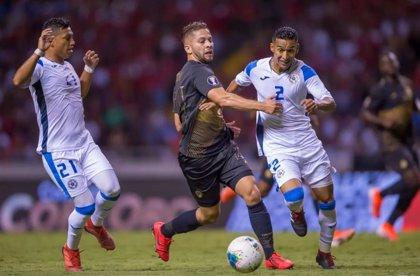 Costa Rica comienza la Copa Oro goleando a Nicaragua