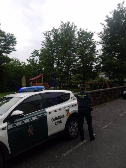 La Guardia Civil abre una investigación por el hallazgo de restos humanos en la A-42 en Illescas (Toledo)