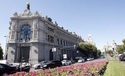 El Banco de España avisa de que un ajuste a la baja de los precios de vivienda impactaría en la banca