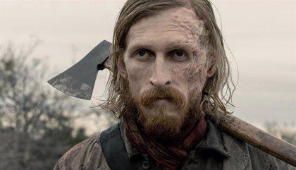 Así fue la llegada de Dwight a Fear The Walking Dead