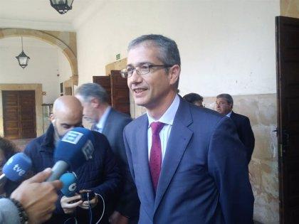 """El Banco de España dice que publicará con """" total transparencia"""" si el impacto del alza del SMI es menor de lo esperado"""